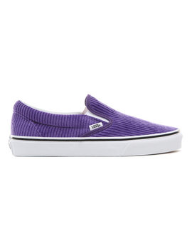 Design Assembly Classic Slip On Shoes by Vans