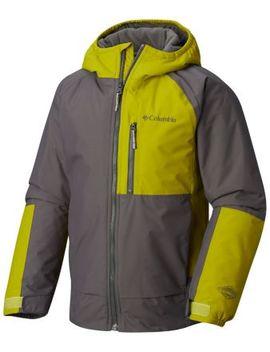 Boys' Snow Problem™&Nbsp;Jacket by Columbia Sportswear