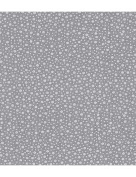"Keepsake Calico Cotton Fabric 43"" Multi Tonal Dots Gray                      Keepsake Calico Cotton Fabric 43"" Multi Tonal Dots Gray by Keepsake Calico"
