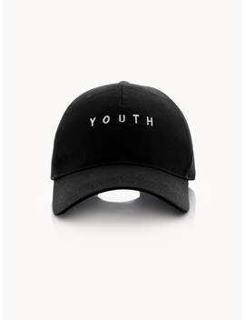 Youth Baseball Cap by Pomelo