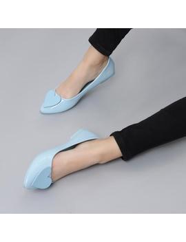 Haru Heart Ballets by Koi Footwear
