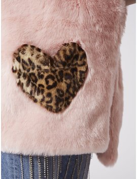 Wild Heart Coat by Skinnydip