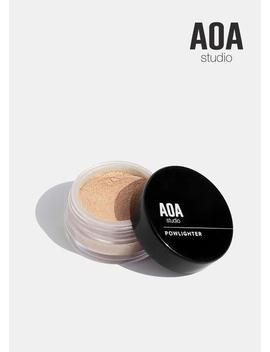 Aoa Pow Lighter: Nebula by Shop Aoa
