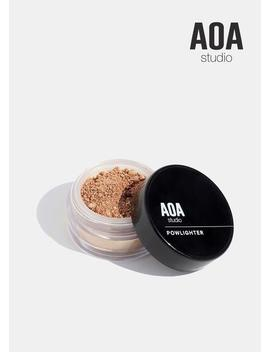 Aoa Pow Lighter: Sun Ray by Shop Aoa
