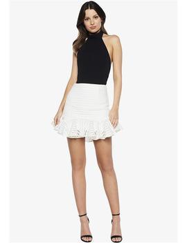 Piper Skirt by Bardot