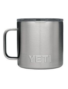 Yeti Rambler Mug, 14 Oz. by L.L.Bean