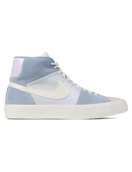 Blazer Royal Easter Qs by Nike