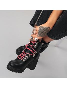 Acer Hiking Boots by Koi Footwear