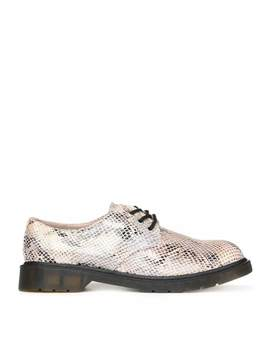 Turin Snake Shoes by Koi Footwear