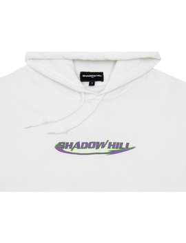 Vapor White Trophy Pullover by Shadow Hill