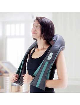 Tru Medic Insta Shiatsu+ Is 2000 Shoulder And Neck Massager by Costco