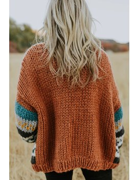 Nepal Stitched Cardigan by Roolee