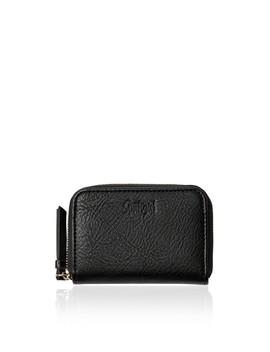 Monique Mini Zip Wallet by Sportsgirl