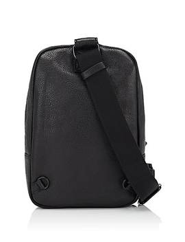 Leather Sling Bag by Barneys New York