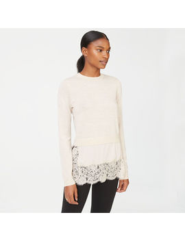 Yahira Sweater by Club Monaco