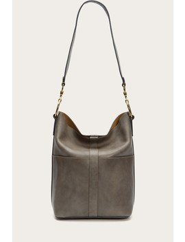 Ilana Harness Bucket Hobo by Frye
