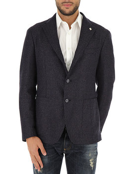 Clothing For Men by Tagliatore