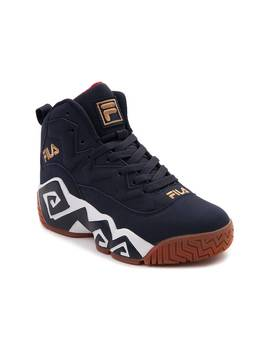 Tween Fila Mb Athletic Shoe by Read Reviews
