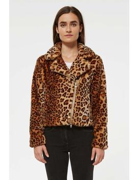 Hudson Jacket by Rebecca Minkoff