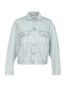 Denim Jacket by Yeezy