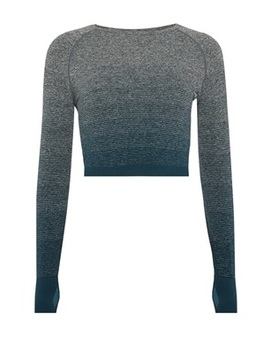 Green Cowl Neck Jumper by Primark