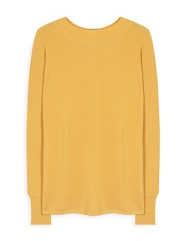 Yellow Batwing Jumper by Primark