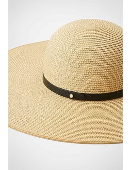 Waverly Sun Hat by Witchery