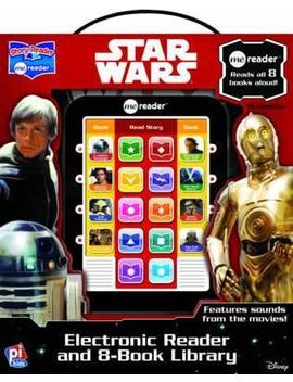 Me Reader Star Wars Saga by Phoenix International, Inc