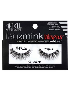 Faux Mink Demi Wispies by Sally Beauty