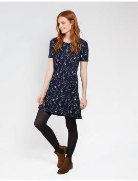 Simone Starling Floral Dress by Fat Face