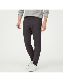 Seth Ankle Zip Pant by Club Monaco