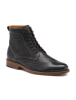 Bentley Lace Up Boot by G.H.Bass & Co.