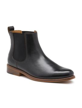 broker-leather-boot by ghbass-&-co