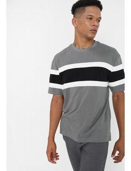 T Shirts Med Print by Topman