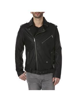 Structure Men's Biker Jacket by Sears
