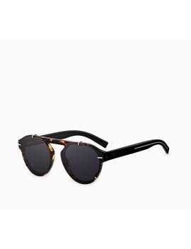 """Black Tie254 S"" Sunglasses, Havana by Dior"