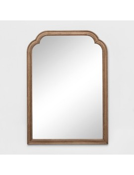 """french-country-mirror-42""""-x-30""""---threshold by shop-collections"""