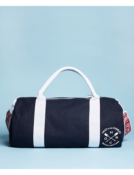 Head Of The Charles® Regatta Duffel Bag by Brooks Brothers