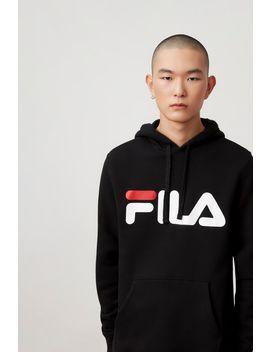Flori Hoodie by Fila