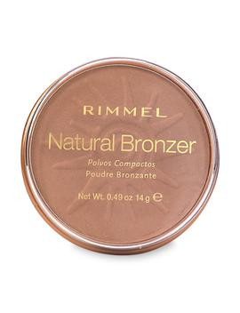 Rimmel Natural Bronzer,Sun Bronze0.49 Oz by Walgreens