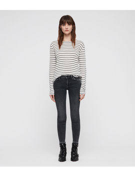 Mast Ankle Ty Jean by Allsaints