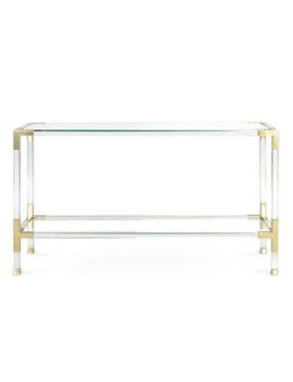 Jacques Console Table by Jonathan Adler