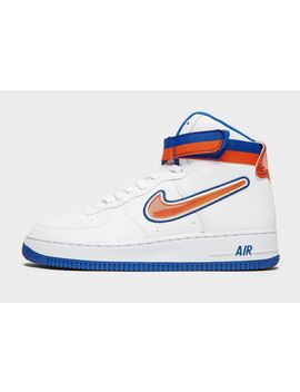 Nike Air Force 1 High 'nba' by Jd Sports