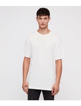 Satum Crew T Shirt by Allsaints
