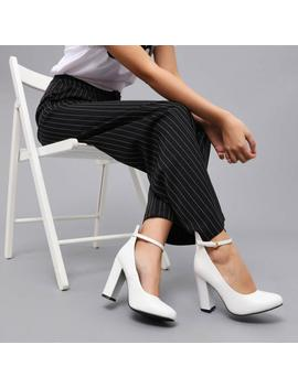 Jee Court Heels by Koi Footwear