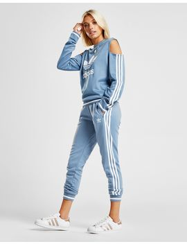 Adidas Originals Pantalon De Survêtement 3 Stripes Femme by Adidas Originals