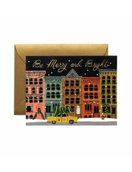 City Holiday by Rifle Paper Co.