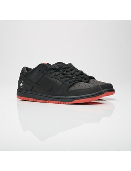 Nike Sb  Dunk Low Trd Qs by Sneakersnstuff