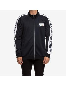 Carré Patrice Track Jacket Navy by Carre