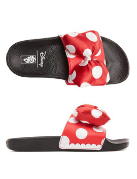 Disney X Vans Slide On Shoes by Vans
